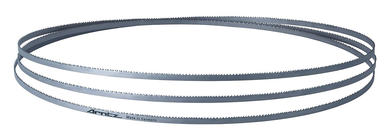 Bi-Metallsä geband M42, Art.-Gr. 420, 1638*13*0,65mm 14 ZpZ Arntz 246131041638