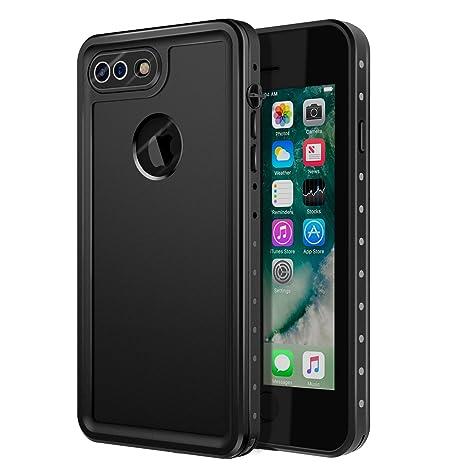 custodia iphone 8 plus moko