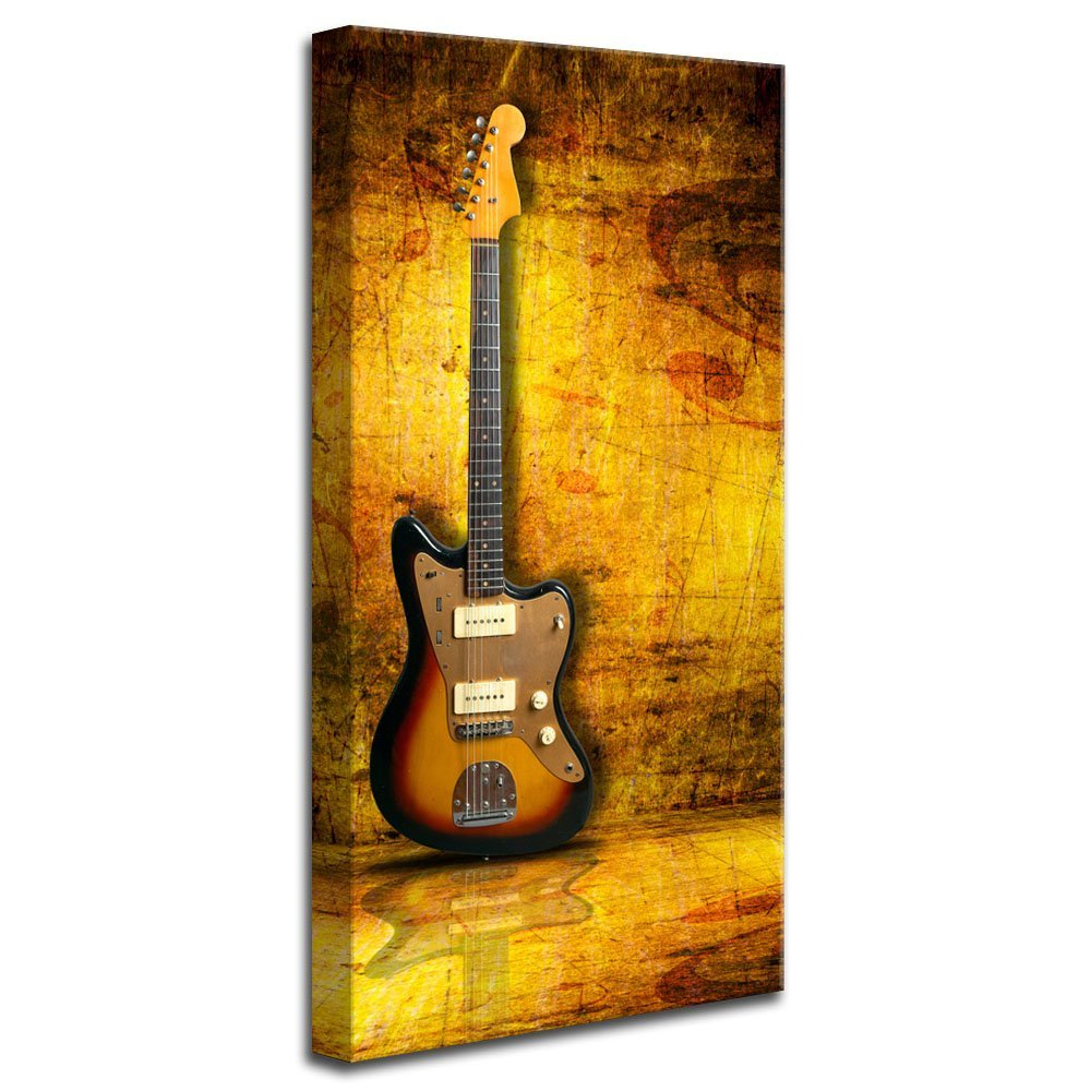 Amazon.com: Acoustimac Sound Absorbing Acoustic ART Panel 4\' x 2\' x ...