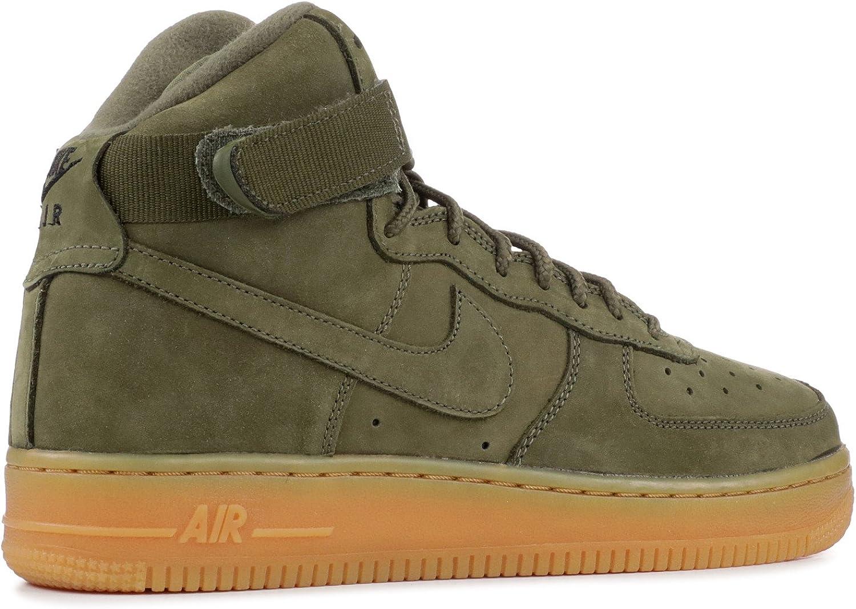 Nike Kid's Air Force 1 High WB GS