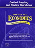 ECONOMICS 2ND EDITION GUIDED READING AND REVIEW WORKBOOK STUDENT        EDITION 2003C