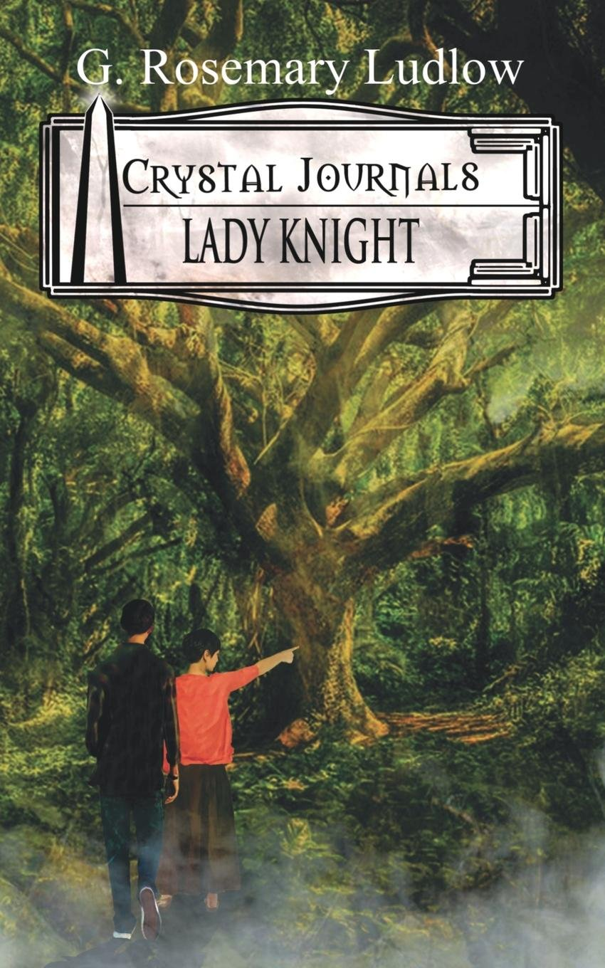 Lady Knight: Crystal Journals (Volume 3) ebook