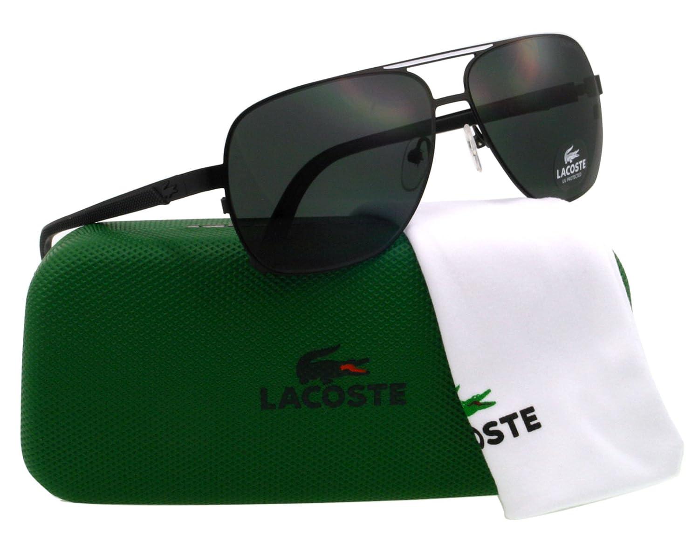 Lacoste L141S-001 Gafas de sol: Amazon.es: Ropa y accesorios