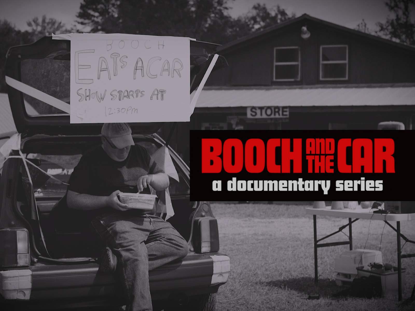 Booch & The Car - Season 1