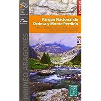 Parque Nacional de Ordesa y Monte Perdido. 2
