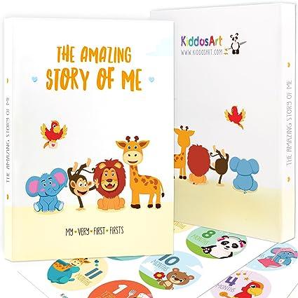 Baby Memory Book