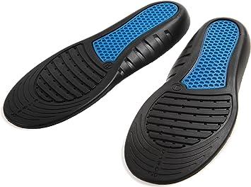Heal foot インソール 人体工学に基づいた衝撃分散吸収インソール