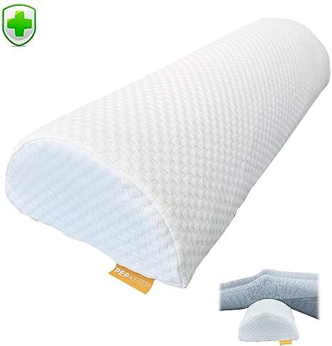 Amazon.com: Almohada de espuma viscoelástica premium con ...