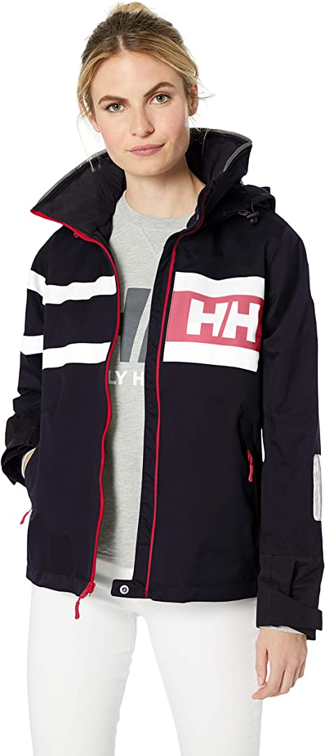 helly hansen damen jacken