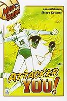 Attacker You!: 1