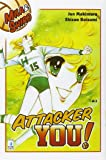 Attacker you!: 1 (Starlight)