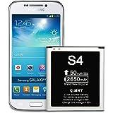 Amazon.com: Samsung Galaxy S4 2600mAh B600BBU Replacement ...