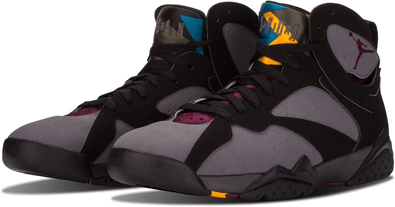 Air Jordan 7 Retro 'Bordeaux' 2015