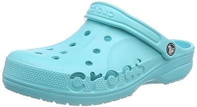 50% zniżki Najnowsza moda obuwie Crocs Unisex-Erwachsene Baya Clogs, Blue (Pool 40m), 36/37 EU, M4/W5