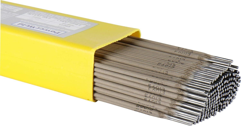 - STABELEKTRODEN 50 Stk 1KG VA EDELSTAHL SCHWEI/ßELEKTRODEN 2,5mm E308 Ca