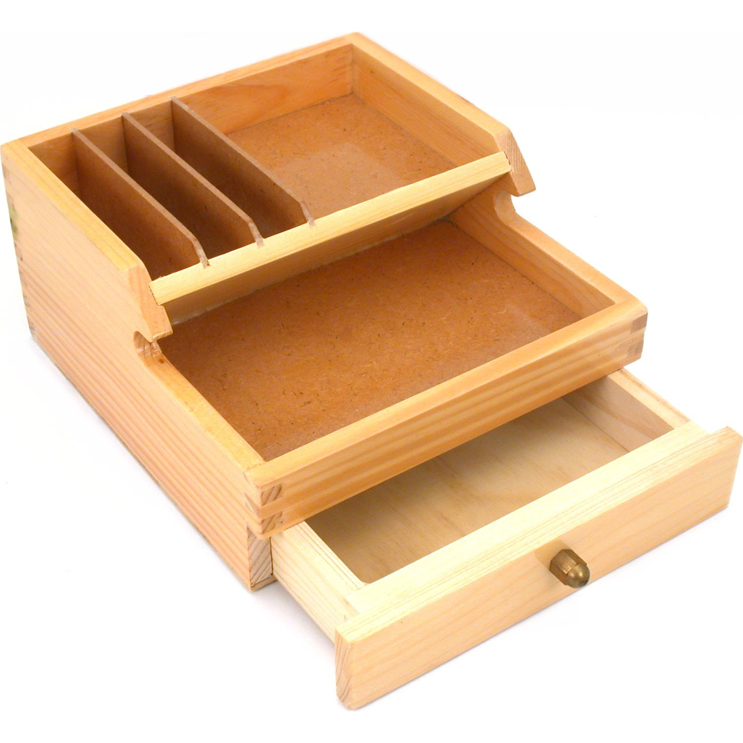 Jewelers Watchmakers Work Bench Tool Organizer Drawer