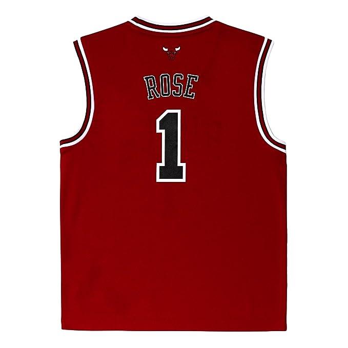 adidas Chicago Réplica de Balón de # Bulls de Pelota de Baloncesto ...