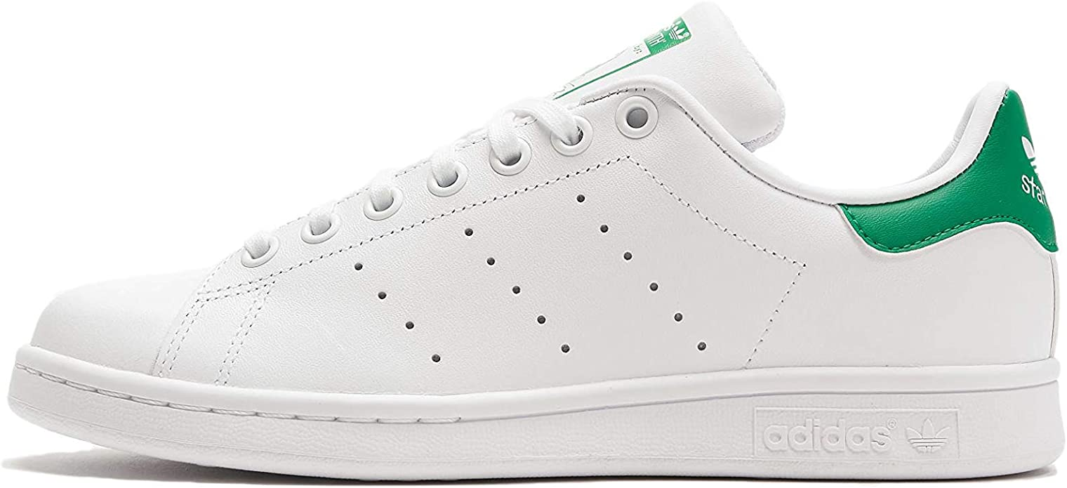scarpe adidas bianco verde