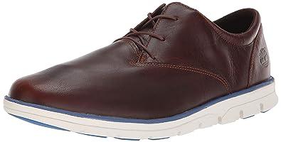 Timberland Brown Shoe A111K