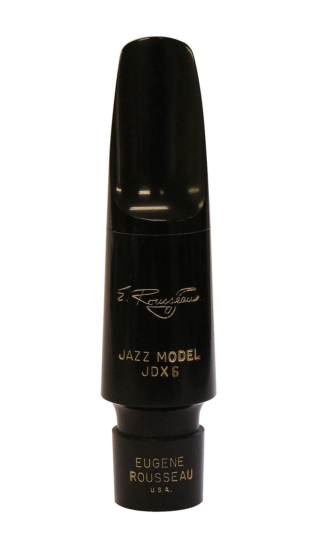 E. Rousseau JDX Baritone Saxophone Mouthpiece JDX6