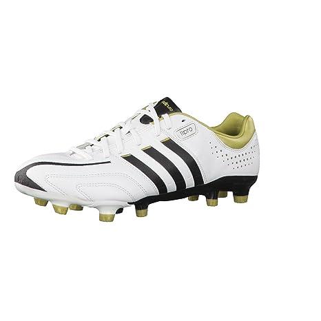 buy online 466bd 2cd90 ... reduced offerta scarpe calcio adidas adipure 11pro trx fg leather mens  football boots q23930 eu 41