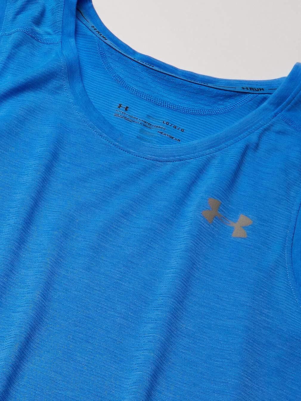 Under Armour Shirt UA Streaker Serbatoio Uomo