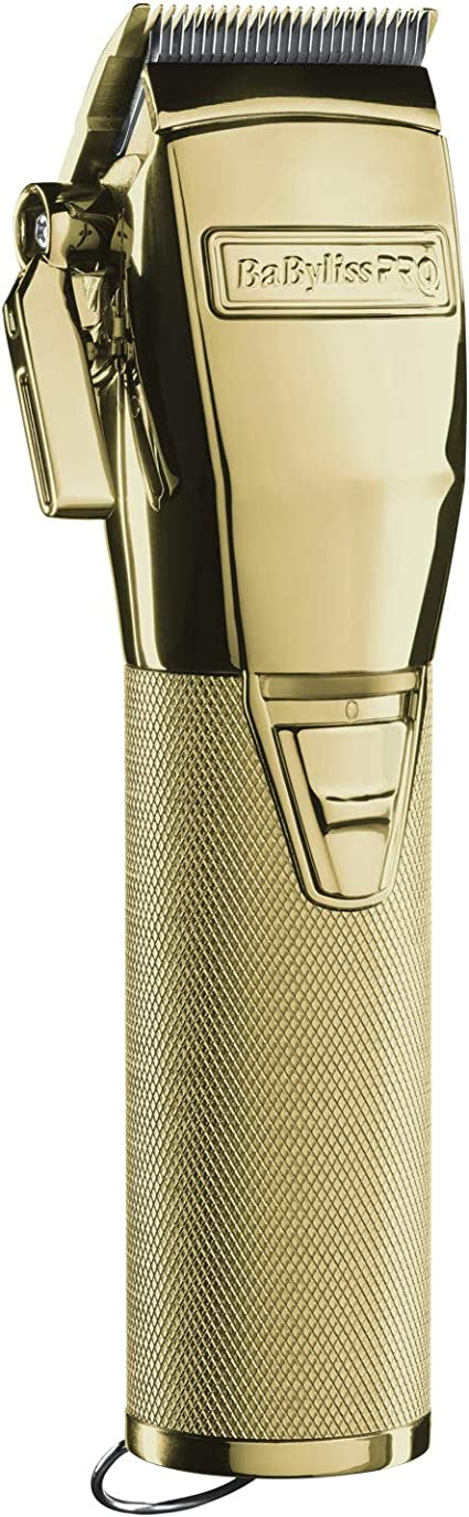MAQUINA CORTE GOLDFX GOLD CORDLESS: Amazon.es: Belleza
