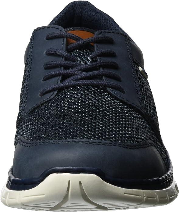 Rieker Herren B4832 Low Top: : Schuhe & Handtaschen wP7at