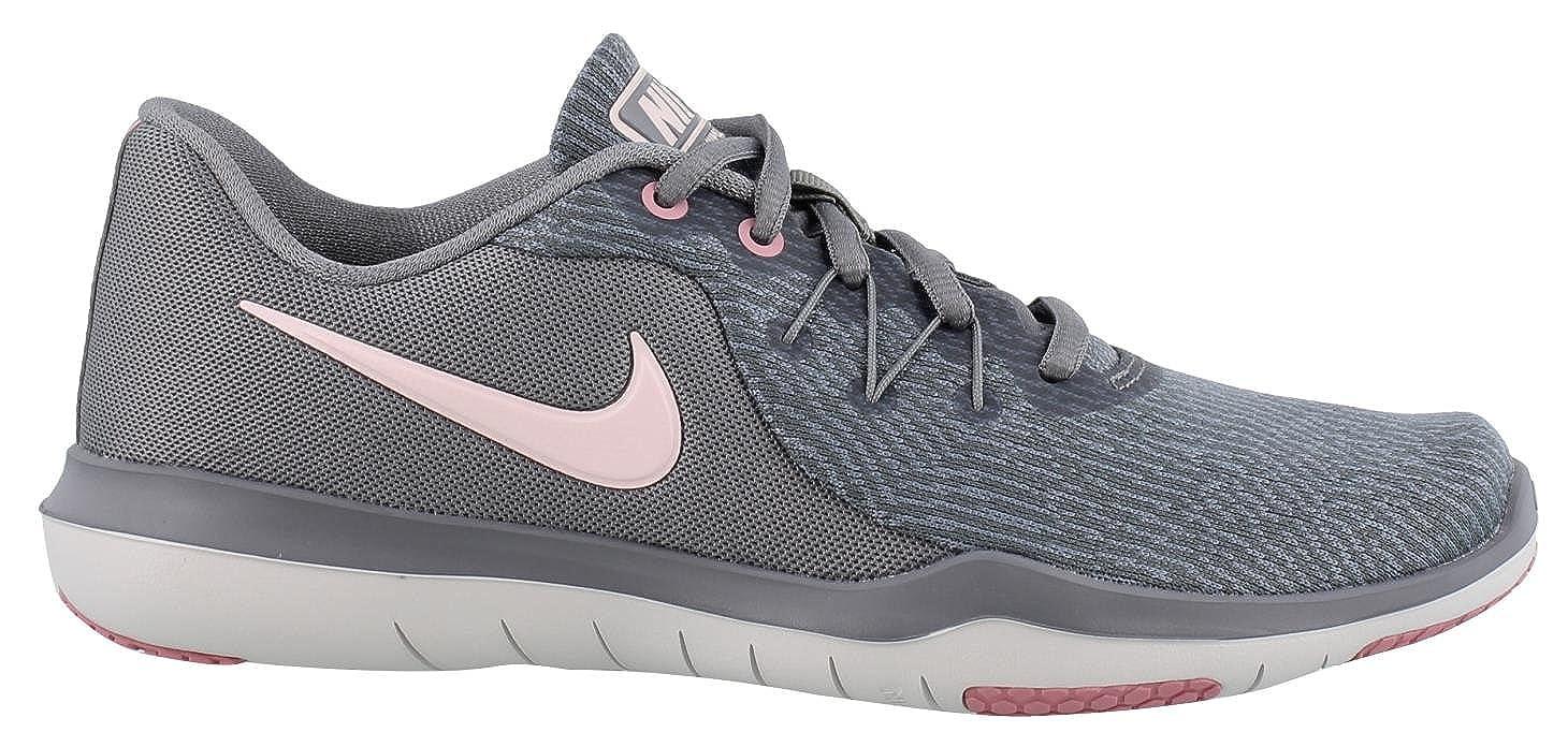 Amazon.com | Nike Womens Flex Supreme TR 6 Training Shoes | Fitness & Cross-Training