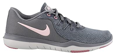 fe34c15677375 Nike Women s Flex Supreme TR 6 Training Shoes (8 B(M) US