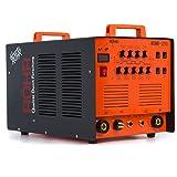 Tig Welder 210A AC//DC Digital Inverter R-Tech Tig210EXT 240v 3 Year UK Warranty