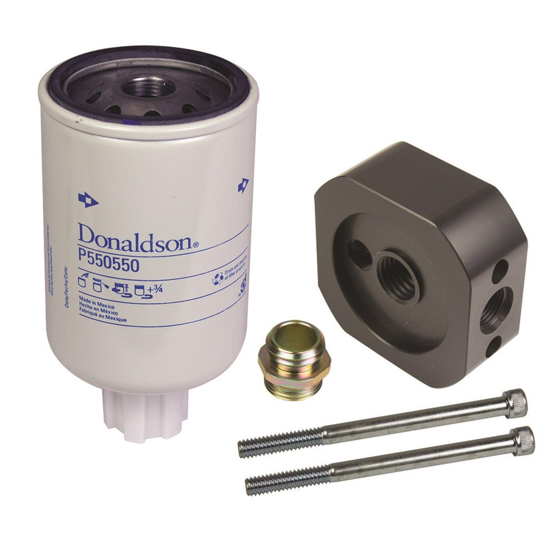 BD Diesel 1050340WSP Fuel Water Separator 1050340-WSP