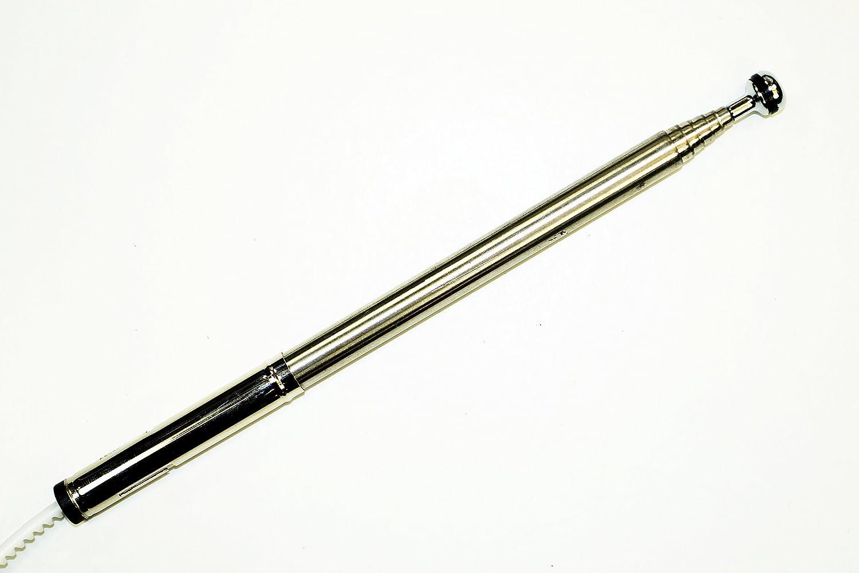 antennamastsrus A098 1997 – 2004 mitsubishi montero Sport mástil de antena de potencia