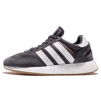 adidas Damen I-5923 W Fitnessschuhe Grau (Gricin/Ftwbla/Gum3 000) 37 1/3 EU