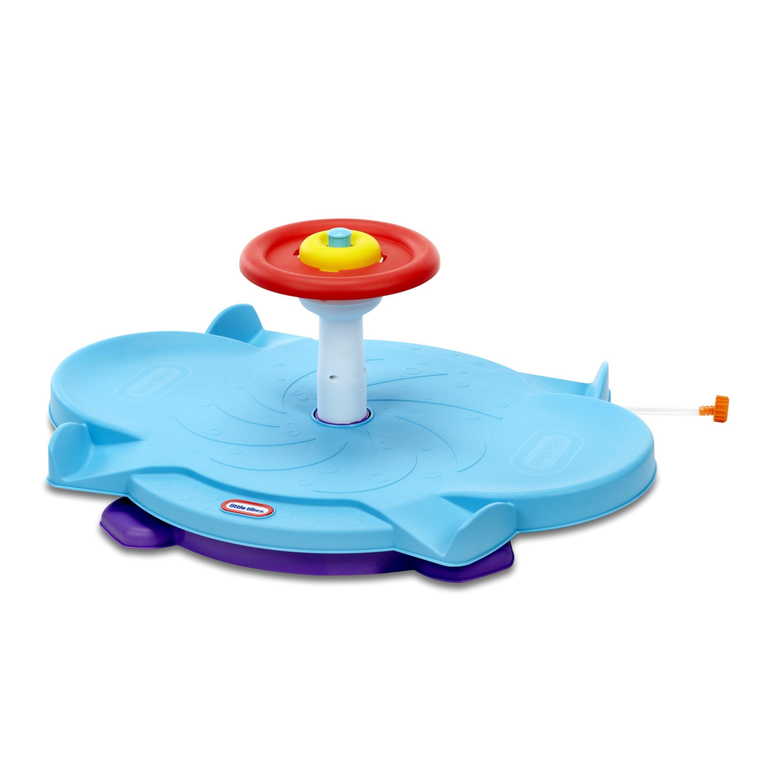 Little Tikes Fun Zone Dual Twister by Little Tikes