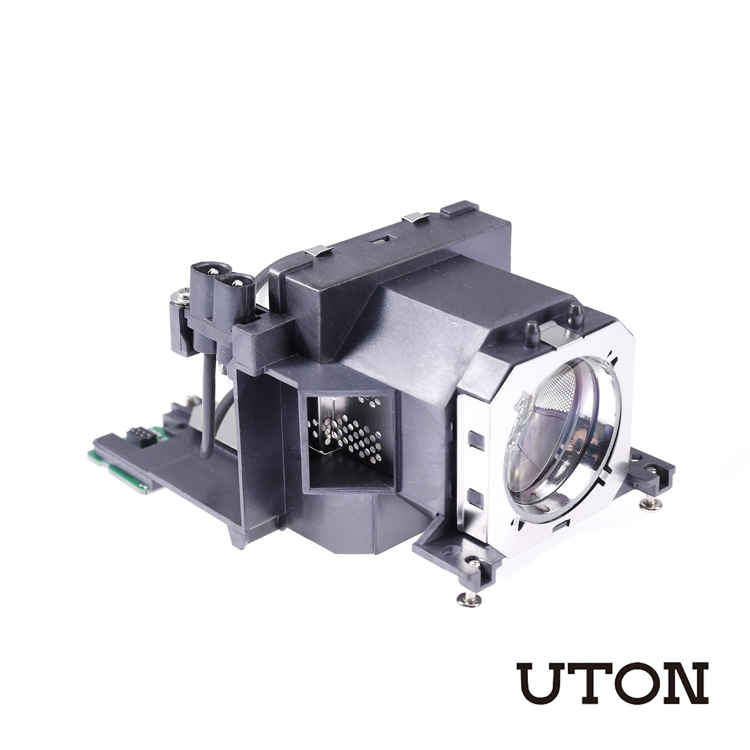 ET-LAV200 Projector Bulbs Replacement for PANASONIC PT-VW430 PT-VW431D PT-VW435N PT-VW440 PT-VX500 PT-VX505N PT-VX510 (Uton)