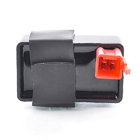 amazon com fuel pump relay for kawasaki ninja zx 6 zx6 zx 6r zx6r  fuel pump relay for kawasaki ninja zx 6 zx6 zx 6r zx6r zx