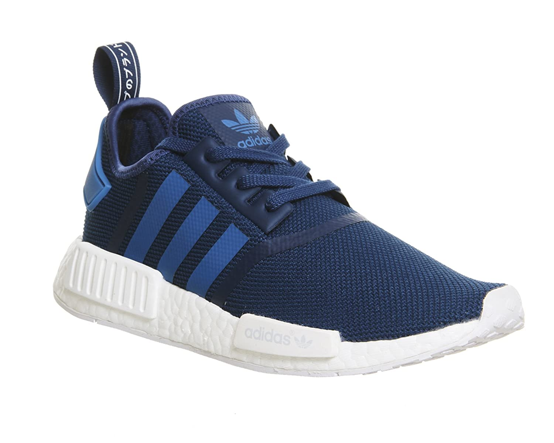 Blau Nueva Adidas NMD R1