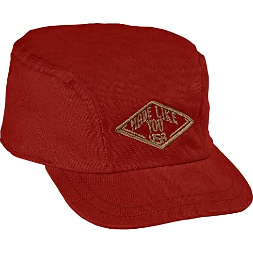 d0e19cac83f4f Stormy Kromer Men s Depot Cap at Amazon Men s Clothing store