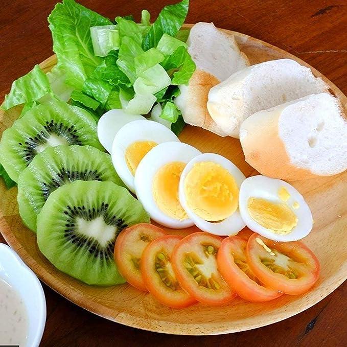 Huevo máquina de cortar del cortador de la rebanada Huevos ...