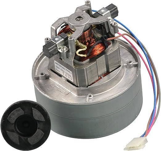 Motor Motor aspirador 1000 W 230 V Aspiradora para Vorwerk Tiger ...