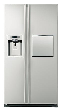 Samsung RS6A782GDSR EG Kühlschrank A 178 9 cm 389 kWh Jahr