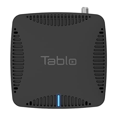 Review Tablo Dual LITE OTA