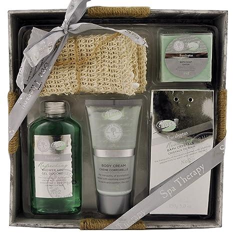 Gloss - caja de baño, caja de regalo para mujeres - Estuche ...