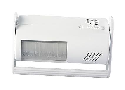 Cargar Campana Alarma Seguridad Alarma Detector de movimiento Alarma de puerta por