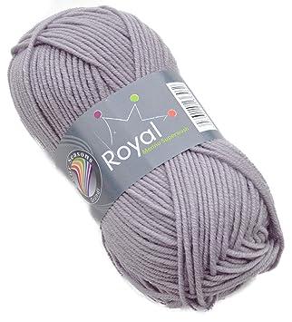 Gründl Royal Merino Superwash Wolle Fb 03 Greige Merinowolle