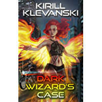 Dark Wizard's Case (English Edition)
