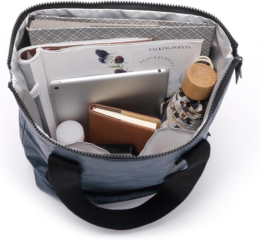 Business Bags For Men Tyvek Classic Nonwoven Handbag Hand Carry Backpack Business Laptop Bag