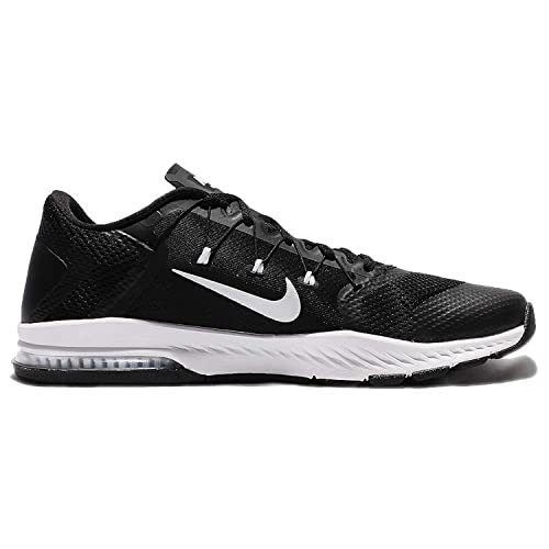 new styles cc3f6 77bc0 Amazon.com  Nike Air Zoom Train Complete Mens Running Trainers 882119 Sneakers  Shoes  Running