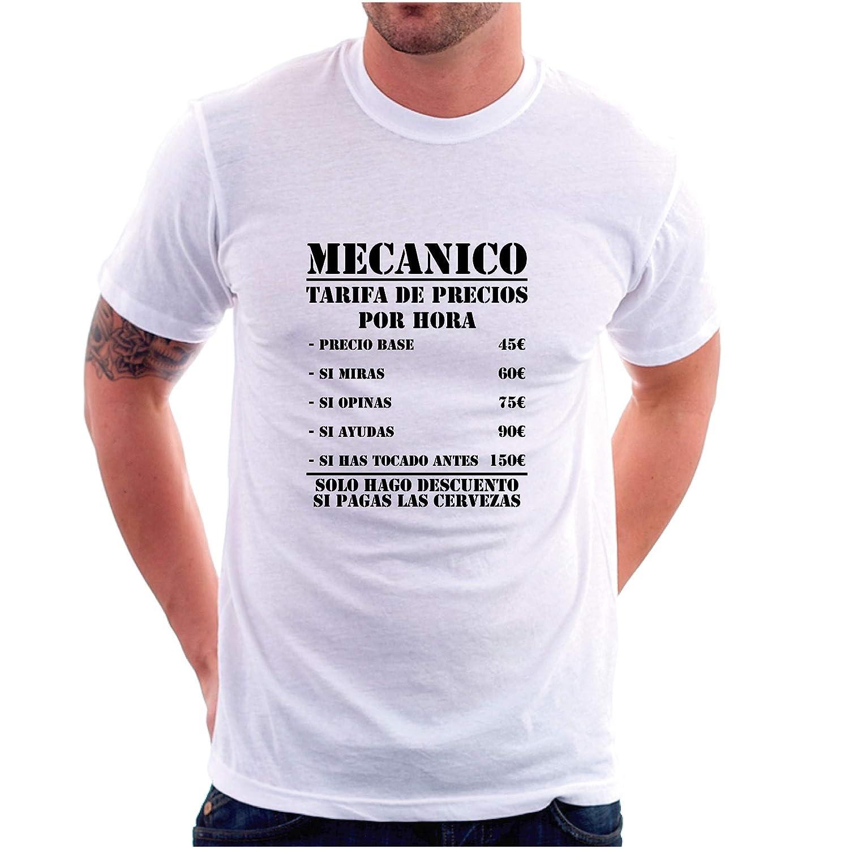 Negro, 2XL Custom Vinyl Camisetas oficios Personalizadas